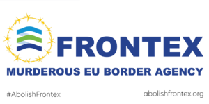 Twitter_Frontex logo